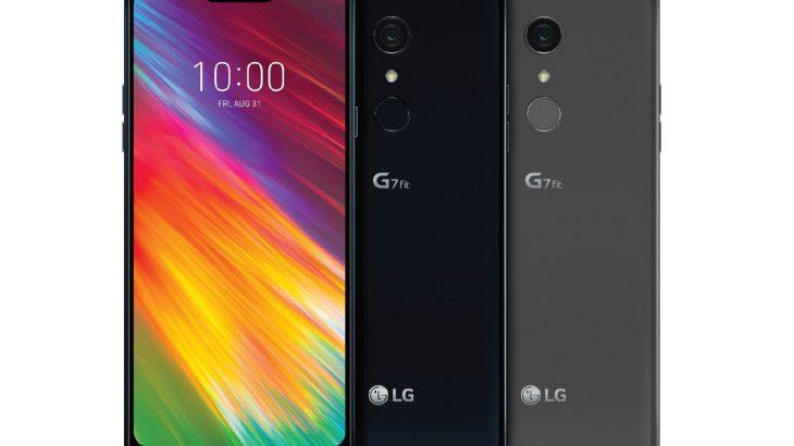 """LG lançoi variantin """"low-cost"""" të flagshipit G7 ThinQ"""
