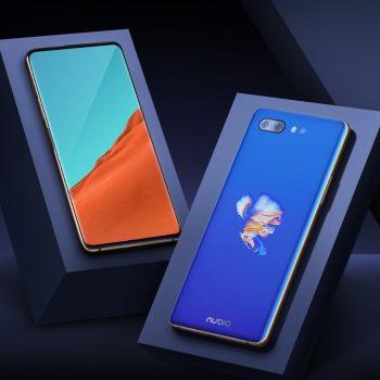 Ky telefon ka dy ekrane dhe kushton 460 dollarë