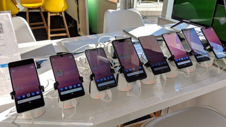 Google premton përditësime më të shpejta duke filluar me Android 9 Pie