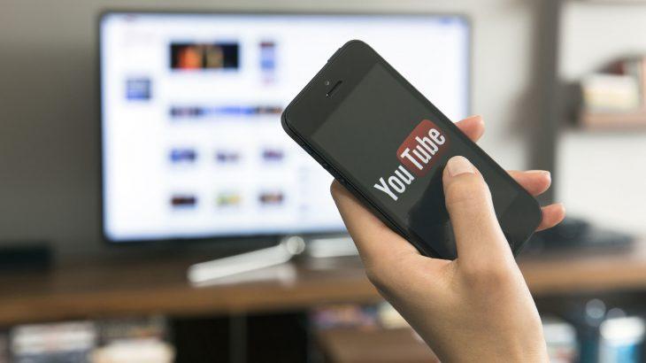 Përdoruesit e Youtube përfundojnë duke parë video me përmbajtje të rrezikshme