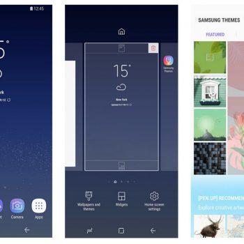 Samsung nuk do të ofrojë më tema falas