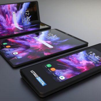 Teknologjia e ekraneve me palosje të Samsung është vjedhur dhe shitur tek Kinezët