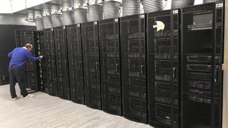 Ky është superkompjuteri i ri më i fuqishëm në botë, sillet si një tru njerëzor