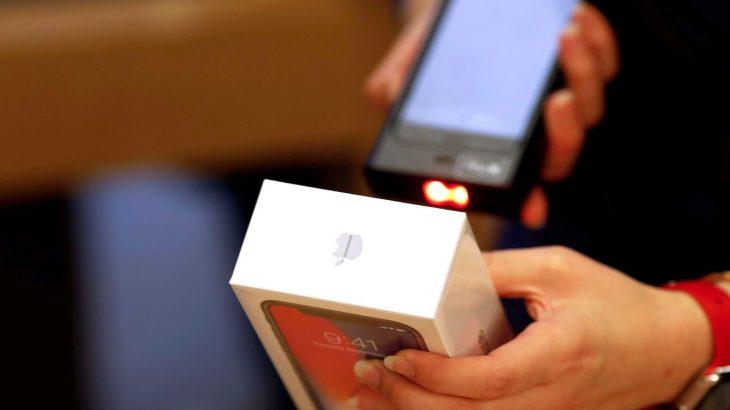 A kemi arritur në fundin e epokës së smartfonëve?