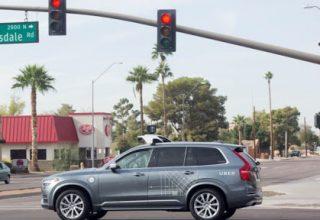 Uber mund ti bashkohet tregut Gjerman të transportit