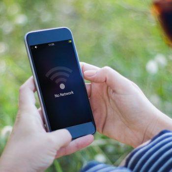 Interneti celular më i shpejtë se ai Wi-Fi në 33 shtete