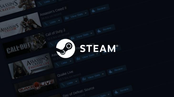 Zbulon një problem i cili lejonte shkarkimin pa pagesë të lojërave, Steam shpërblen hulumtuesin e sigurisë
