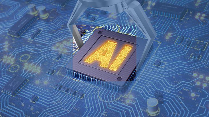 Inteligjenca artificiale, ky vend ka rritur kërkimin me 400% në këtë fushë
