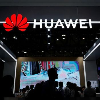 Lirohet vajza e themeluesit të Huawei