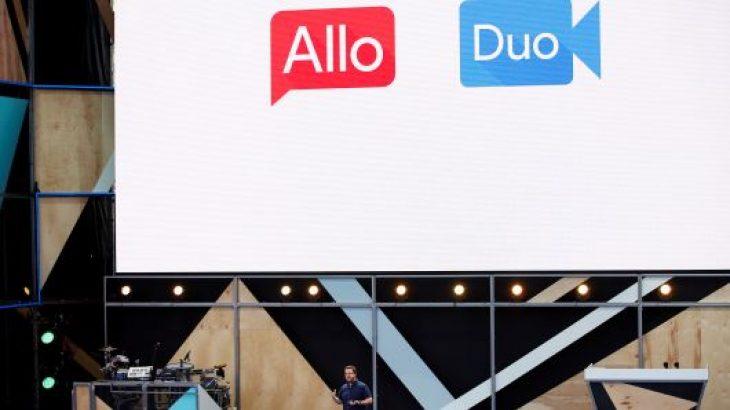 Google do të mbyllë aplikacionin Allo