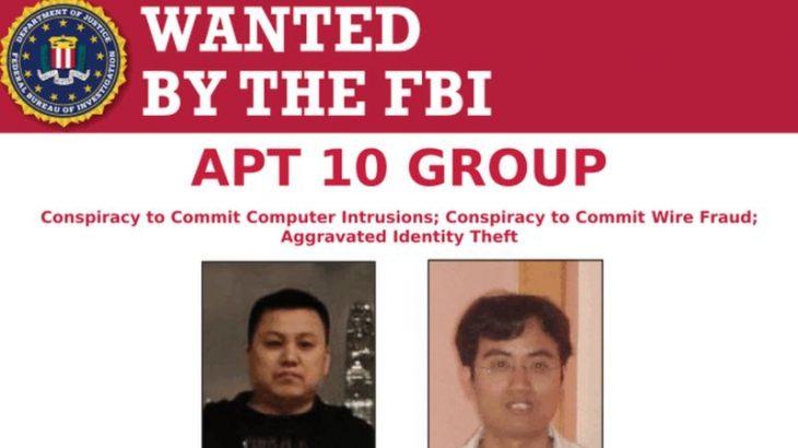 FBI-ja akuzon dy Kinezë për hakimin e dhjetëra kompanive dhe agjencive shtetërore në Perëndim