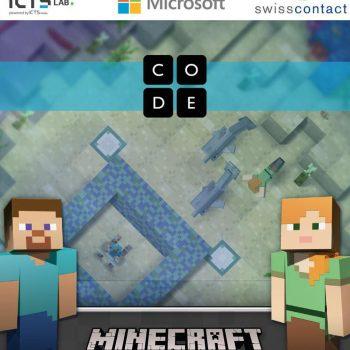 Me mbështetjen e ICTSlab, Microsoft Albania dhe SwissContact sjellin Hour of Code në Tiranë