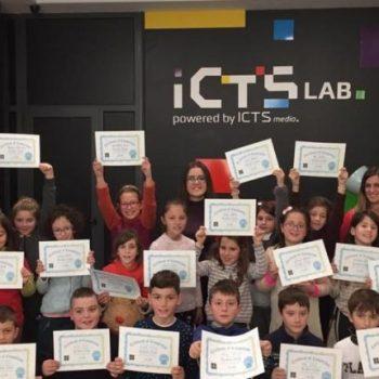 "Microsoft Albania, SwissContact dhe ICTSlab mbyllin suksesshëm ""Hour of Code"""