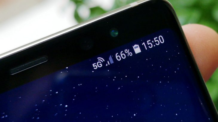 """Samsung dhe Huawei """"armëpushim"""" patentash"""