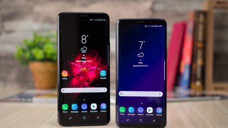 Google dhe Samsung pranë një marrëveshjeje multi-miliardë dollarëshe