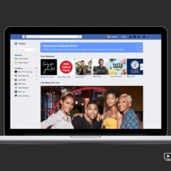 Facebook Watch arrin në 400 milion përdorues