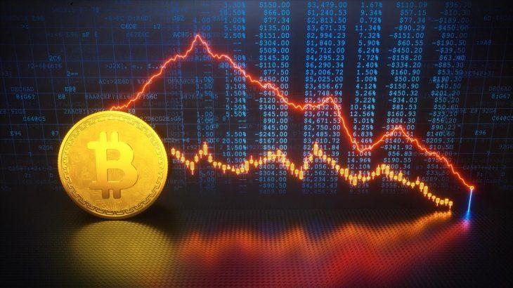 Bitcoin rikthehet në nivelet e 50 mijë dollarëve