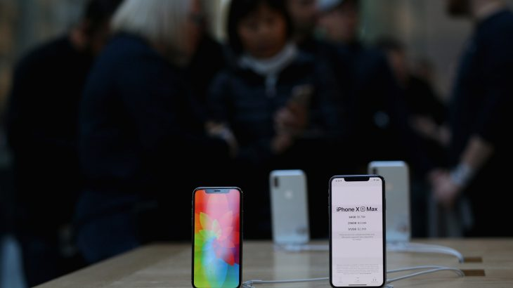 Apple padit kompaninë e cila shiste iPhone virtualë