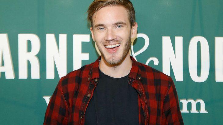 PewDiePie vijon rivaliteti, hakerët sulmojnë TV për ta mbështetur