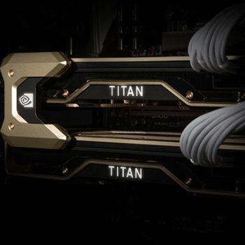NVIDIA prezantoi zyrtarisht kartën e saj grafike më të fuqishme, Titan RTX