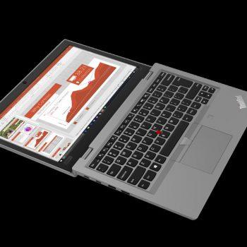 Lenovo prezantoi laptopët e parë me procesorët Intel të gjeneratës së 8-të