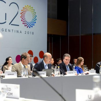 Samiti i G20-ës diskuton rregullimin dhe taksimin e kriptomonedhave