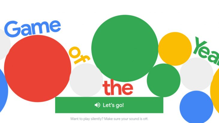 Testoni njohuritë tuaja për trendet e 2018-ës me kuizin e Google