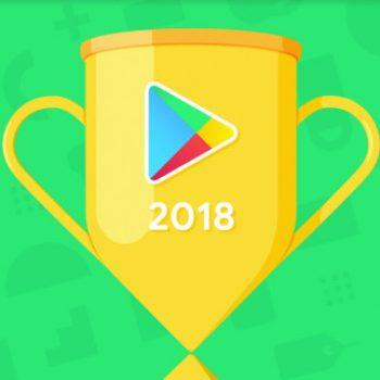 Google publikon listën e aplikacioneve, lojërave, shfaqjeve televizive dhe filmave më popullorë