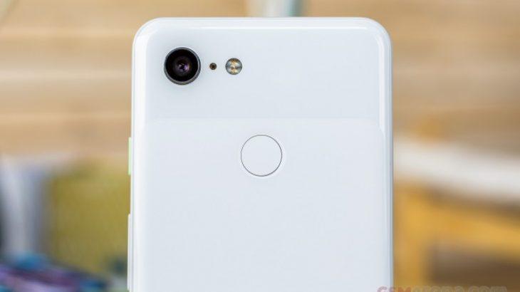 Google Pixel 3 është telefoni Android me kamerën teke më të mirë në botë