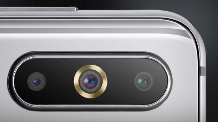 Galaxy A8s me kamër frontale nën ekran del në shitje për 450 dollarë