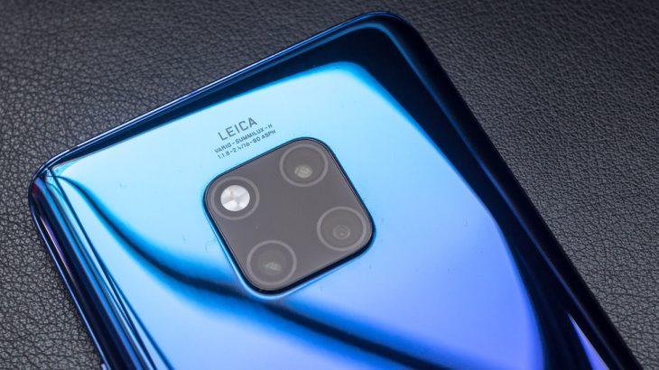 Huawei shitje rekord smartfonësh, Samsung dhe Apple në vështirësi
