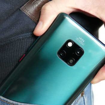 Huawei jep datën e debutimit të flagshipit P30