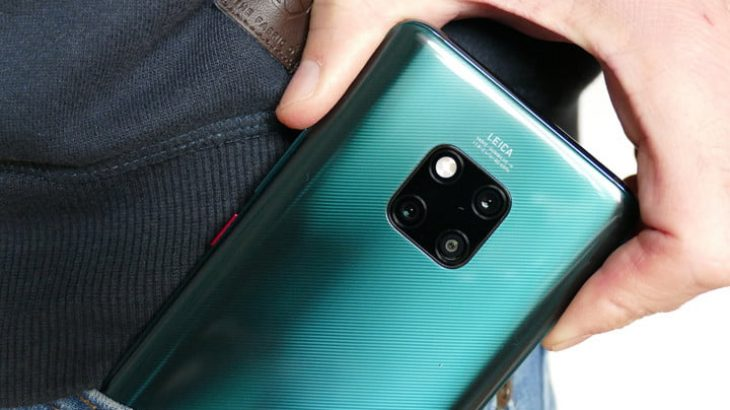 Huawei thirrje SHBA të tërhiqet nga sjellja e një humbësi