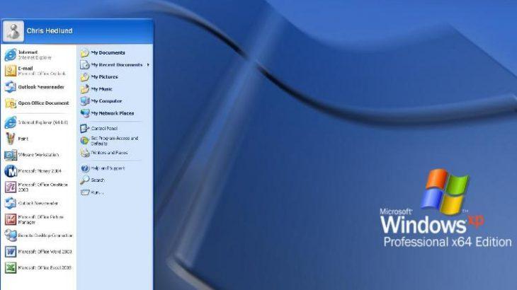 Ku ndryshon Windowsi 32-bit nga 64-bit?
