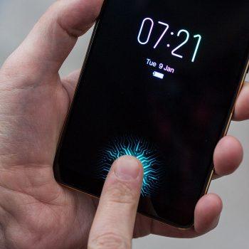 Teknologjia ultrasonike do ti bëjë skanerët e shenjave të gishtërinjve nën ekran më të saktë dhe shpejtë