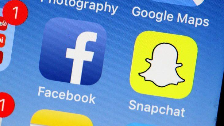 Facebook ka tentuar blerjen e Snapchat edhe në 2016-ën