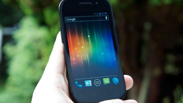 Google i jep lamtumirën telefonëve me Android Ice Cream Sandwich