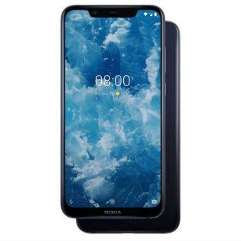 Nokia prezanton telefonin premium me kosto të përballueshme Nokia 8.1