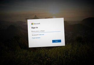 Një problem në sistemet e Microsoft e bënte të lehtë hakimin e llogarive Office