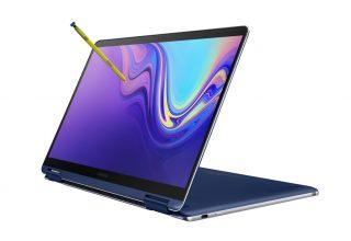 Samsung përditëson laptopin 2n1 Notebook 9 Pen