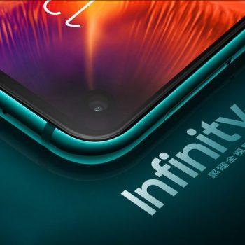 Samsung Galaxy A8 është telefoni i parë i kompanisë me ekranin Infinity-O