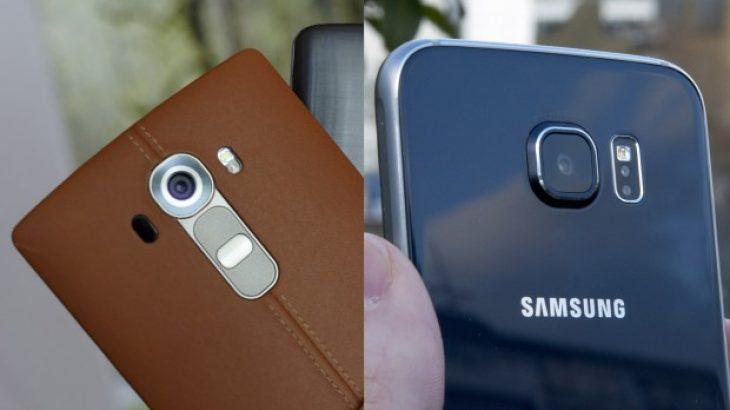 Samsung dhe LG lançojnë telefonët e parë 5G në Mars raportojnë mediat Koreane