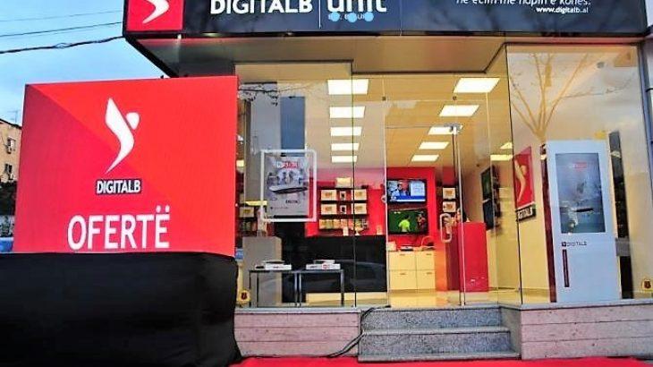 Digitalb luftë kundër piraterisë televizive
