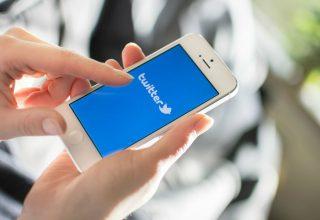 Mesazhet e fshira në Twitter nuk fshihen në të vërtetë