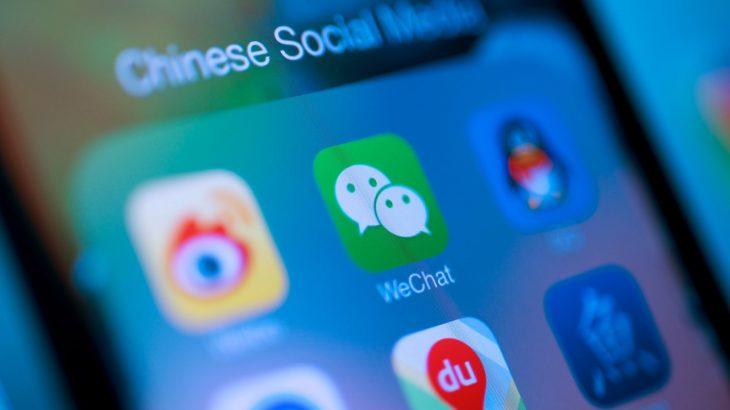 WeChat bëhet aplikacioni i radhës që kopjon historitë e Snapchat