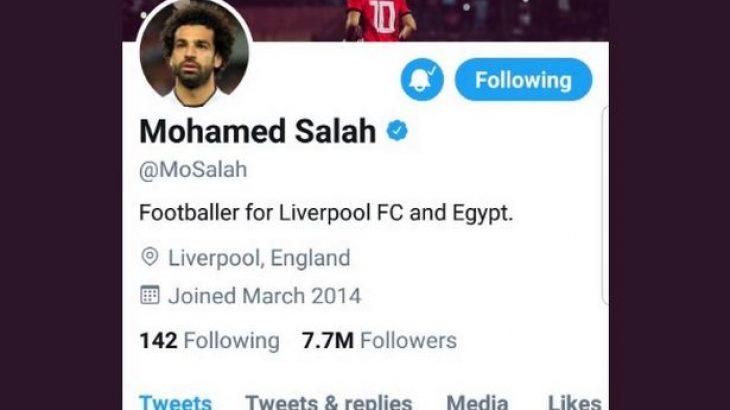 Futbollisti i famshëm mbyll Twitter dhe Instagram