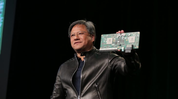 NVIDIA e zhgënjyer nga kartat e reja grafike të AMD