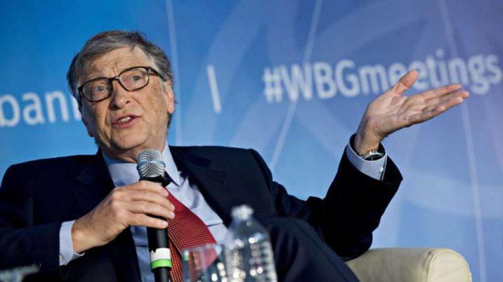 Investimi i ri i Bill Gates nuk është në teknologji