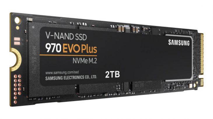 Kostoja e SSD sot më e përballueshme falë Samsung