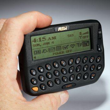 """20 vite kanë kaluar që kur """"lindi"""" ky smartfon ikonik"""